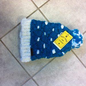 Roxy Mütze mit Bommel WTWBE064
