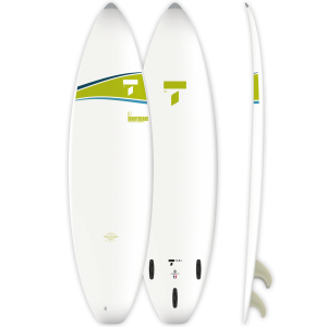 "Tahe 6'7"" Shortboard"