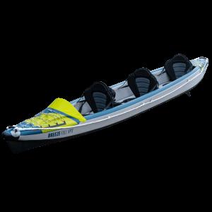 Tahe Kayak BREEZE FULL HP1/HP2/HP3