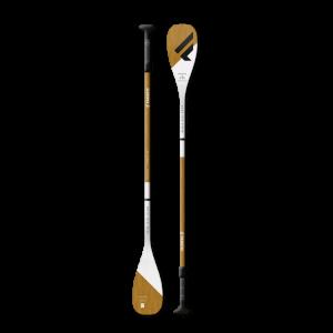 Fanatic Paddel Bamboo Carbon 50% Fix/ Adjustable 2 Teilig/ 3 Teilig 2021