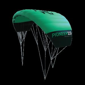 North Pioneer 2.0