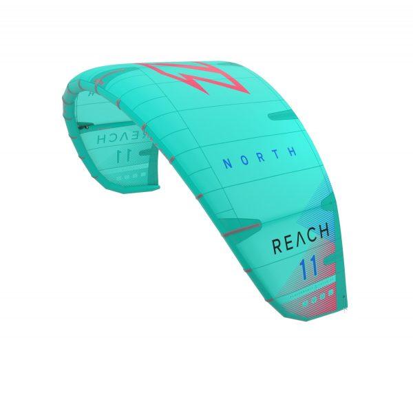 North Reach Kite Kiteset