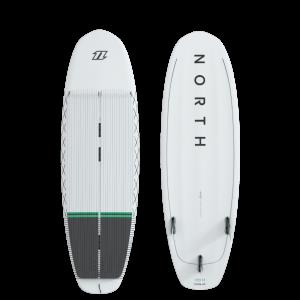 North Surfboard Cross 2021