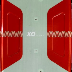 Cabrinha XO FREESTYLE / FREERIDE 2020 Kiteboard