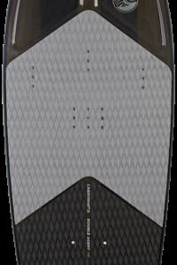 Cabrinha Cap Double Agent + Lift Foil 70cm Mast 2020