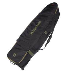 Mystic Elevate Wave Lightweight Bag with Wheels -0