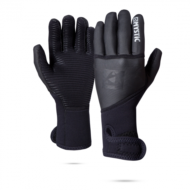 Mystic Mesh Glove 2mm-0