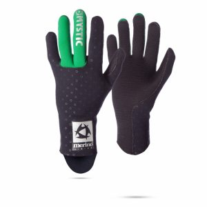 Mystic Merino NEW Glove (1,5mm)-0