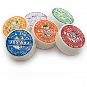 Sex Wax Original Cold Water