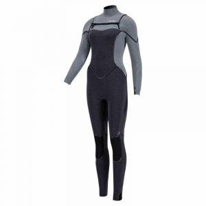 Prolimit Damen Neoprenanzug Front-zip Oxygen (6/4) 2021