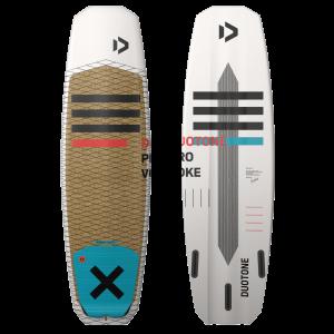 Duotone Pro Voke Waveboard 2020