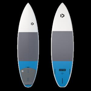 Duotone Quest TT Waveboard 2020