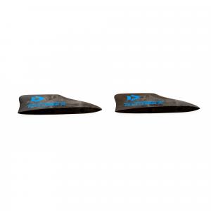 Duotone Finset Carbon 30 (2pcs)