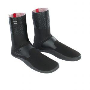 ION Ballistic Socks 3/2 Round Toe