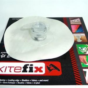 KiteFix 11mm XL Replacement Deflate Valve -0