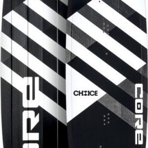 Core Choice Kiteboard Testboard