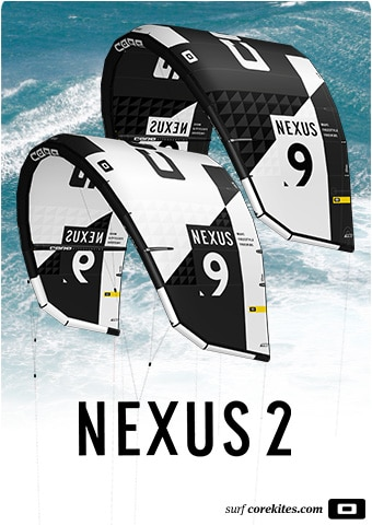 CORE_Kiteboarding_Onlinestore_Nexus_2_black_and_white