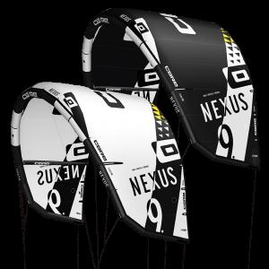 Core Nexus und Nexus LW Kite