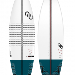 Eleveight Curl Pro Wave 2021