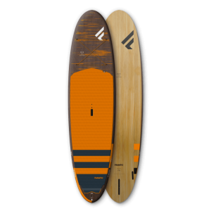 Fanatic Fly Eco 2020/2021 Hardboard