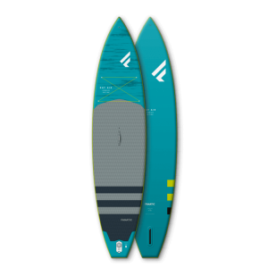 Fanatic Package #5 Ray Air Premium SUP/ Pure Paddel 3 Piece 2020