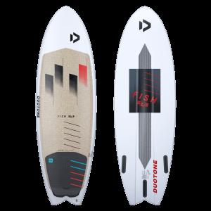 Duotone Pro Fish Waveboard 2021