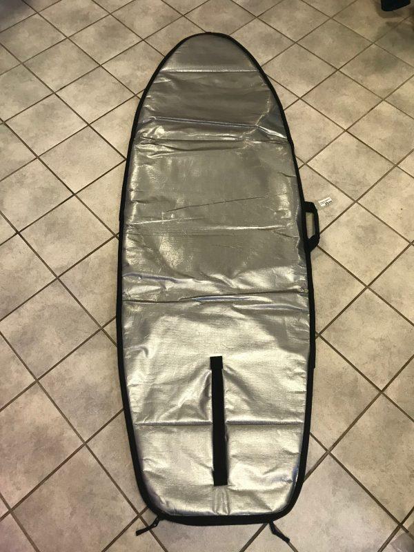 """Kitetiki Wave Boardbag Kitebag 5`6"""" oder 6`0"""""""