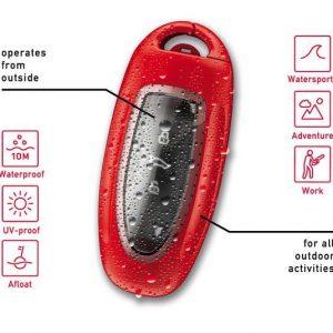 Keyfender Schlüsselcase Wasserdichtes Schutzgehäuse für Autoschlüssel