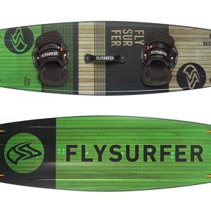 Flysurfer Rush Kiteboard