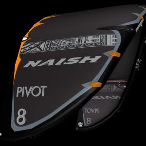 Naish Pivot Kite S 25 und Limited Edition 2021