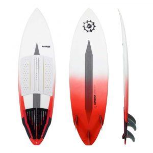 Slingshot Celero FR Waveboard 2020