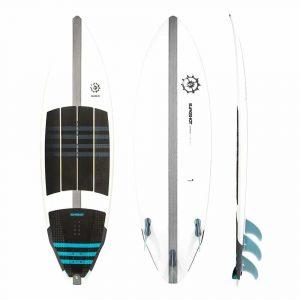 Slingshot Celero XR Waveboard 2021
