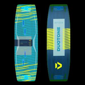 Duotone Spike Kiteboard 2021