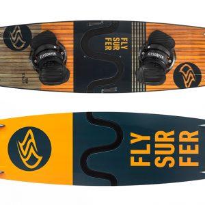 Flysurfer Trip Travel Splitboard