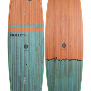 Anton Kiteboard Bullet LTD Series