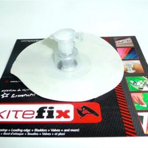 KiteFix 9mm XL Replacement Inflate Valve-0