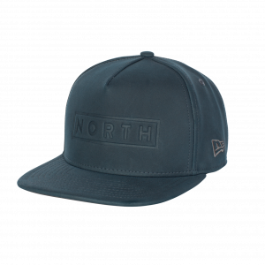 North Kiteboarding Cap New Era North 2018-0