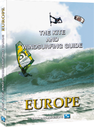 THE Europe KITE AND WINDSURFING GUIDE