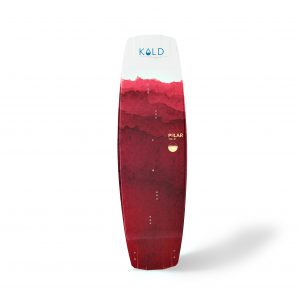 Kold Shapes Polar Kiteboard-0